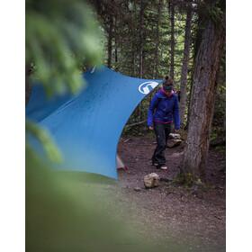 Klymit Traverse Shelter, blauw